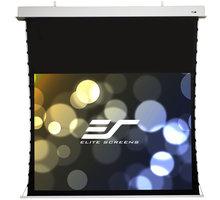 """Elite Screens plátno elektrické motorové stropní 114"""" (289,6 cm)/ 16:10/ 153,4 x 245,4 cm - ITE114XW2-E20"""