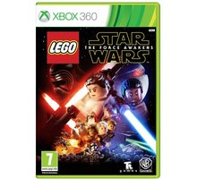 LEGO Star Wars: The Force Awakens (Xbox 360)