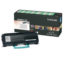 Lexmark E360H11E - černá