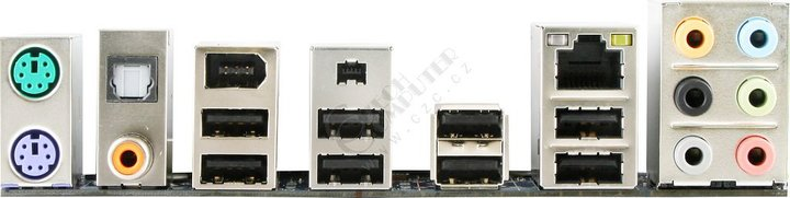Gigabyte GA-EP45-UD3 - Intel P45