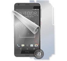 ScreenShield fólie na celé tělo pro HTC Desire 630 Dual Sim - HTC-D630DS-B