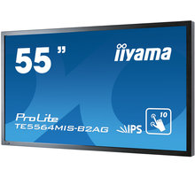 "iiyama ProLite TE5564MIS Touch - LED monitor 55"" - TE5564MIS-B2AG"
