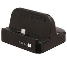 CONNECT IT univerzální micro USB dokovací stanice pro mobilní telefony - CI-647
