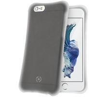 CELLY ICECUBE zadní kryt pro Apple iPhone 6S, černá - ICECUBE700BK