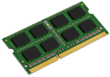 Kingston Value 8GB 1600 DDR3 SODIMM
