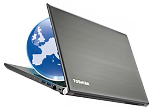 Toshiba záruka 2 roky All-risks Protection, náhodné poškození, krádež