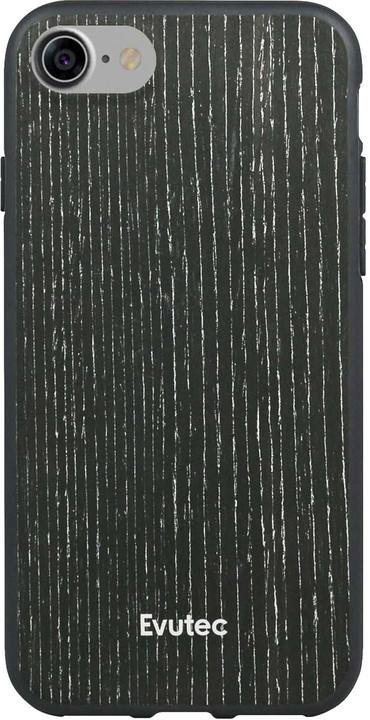 Evutec AER WOOD pro Apple iPhone 7, černá