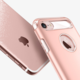 Spigen Slim Armor pro iPhone 7, rose gold
