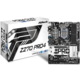 ASRock Z270 Pro4 - Intel Z270
