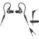 Audio-Technica ATH-Sport3, černá