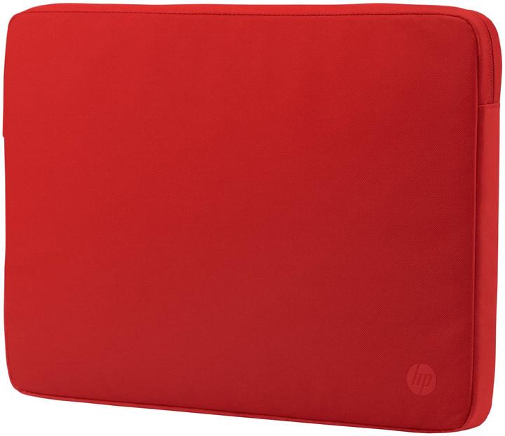 "HP Spectrum sleeve 14.0"", červená"