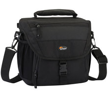 Lowepro Nova 170 AW, Black - E61PLW35252
