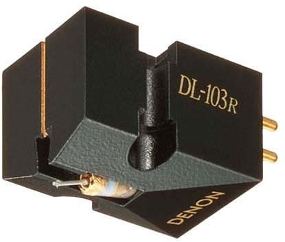 Denon DL103REM, přenoska