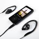 Transcend MP710, 8GB, černá