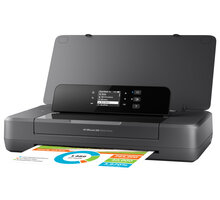 HP OfficeJet 202 - N4K99C