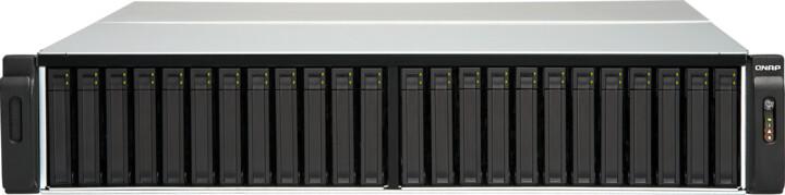 QNAP TES-3085U-D1521-16GR