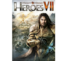 Might and Magic: Heroes VII - PC - PC - 3307215892176