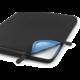 eSTUFF Macbook Air, iPad Pro 13'' Sleeve - Fits Macbook Pro, black