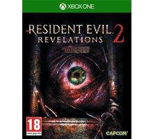 Resident Evil: Revelations 2 (Xbox ONE) - 5055060930649