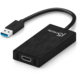 J5CREATE adapter USB3.0 na HDMI/3-port Hub (Windows/Mac) JUH450