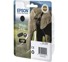 Epson C13T24314010, černá