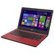 Acer Aspire ES14 (ES1-431-C8P8), červená