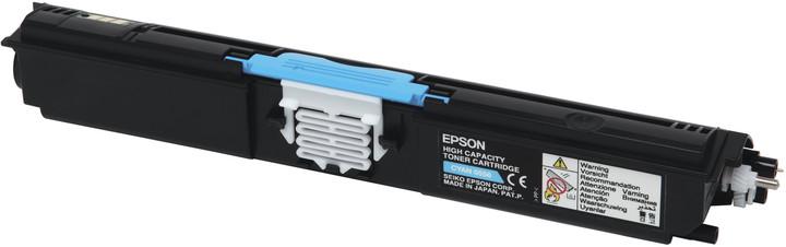 Epson C13S050556, azurový