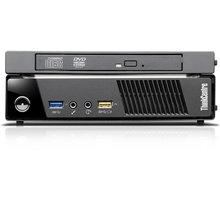 Lenovo ThinkCentre M93p Tiny, černá - 10AB003HMC