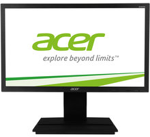 "Acer B226HQLAymdr - LED monitor 22"" - UM.WB6EE.A07"