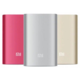 Xiaomi Power Bank 10000 mAh, červená