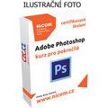 Kurz NICOM Adobe Photoshop - kurz pro pokročilé