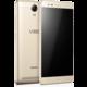 Lenovo K5 Note - 16GB, Dual SIM, LTE, zlatá