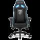 Sharkoon SKILLER SGS3, černá/modrá