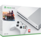 XBOX ONE S, 500GB, bílá + Battlefield 1