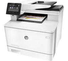 HP LaserJet Pro M477fdw - CF379A + Poukázka OMV v ceně 500 Kč