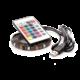 OPTY USB LED pás 70cm, RGB, dálkový ovladač