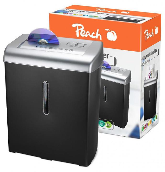 Peach PS500-20