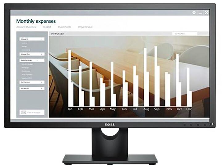 "Dell E2416H - LED monitor 24"""