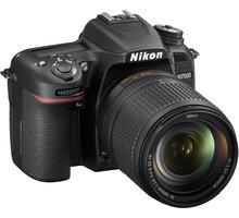 Nikon D7500 + 18-105 AF-S DX VR - VBA510K001