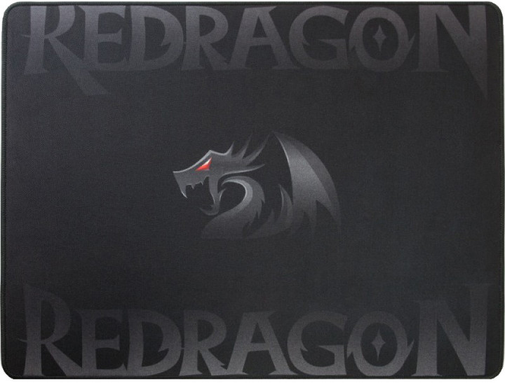Defender Redragon Kunlun, M, Control, herní, látková