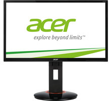 "Acer XB240Hbmjdpr Gaming - 3D LED monitor 24"" - UM.FB0EE.001"