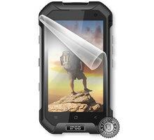 Screenshield fólie na displej pro iGET Blackview BV6000S - IGT-BV6000S-D