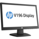 HP V196 - LED monitor 18,5""
