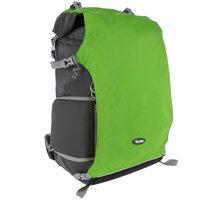 Rollei batoh na fototechniku Canyon XL 50 L Forest, šedá/zelená - 20270
