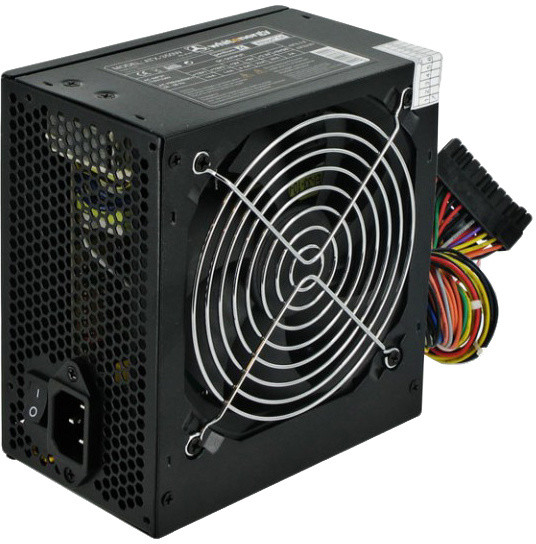 Whitenergy ATX 2.2 Black Line 500W