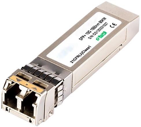 Dell SFP+ modul, 10Gbit, SM single mode 1310nm, 20km, Dell kompatibilní OEM