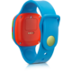 ALCATEL MOVETIME Track&Talk Watch, Blue/Red