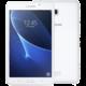 """Samsung SM-T585 Galaxy Tab A (2016), 10,1"""" - 16GB, LTE, bílá  + Zdarma Powerbanka Samsung Kettle, 10200 mAh (v ceně 799,-) + Zdarma GSM T-Mobile SIM s kreditem 200Kč Twist (v ceně 200,-)"""