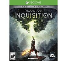 Dragon Age 3: Inquisition - Deluxe Edition - XONE - 5035226113789