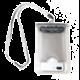 """CELLY Splash Bag univerzální voděodolné pouzdro pro telefony 5,7 """", bílé"""